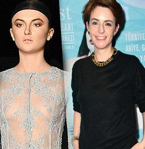 Elif Cığızoğlu, İstanbul Kongre Merkezi Fashionist, sosyetik güzel eda taşpınar