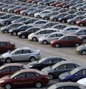 Dünyadaki binek araç sayısı artıyor!