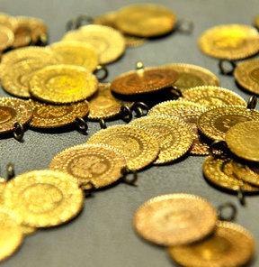 Çeyrek altın, altın, fiyat düşüşü