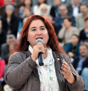 CHP İstanbul Milletvekili Sabahat Akkiraz'dan Kılıçdaroğlu'na ilginç mesaj