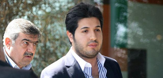 29 yaşındaki Reza Zarrab'ın hikayesi