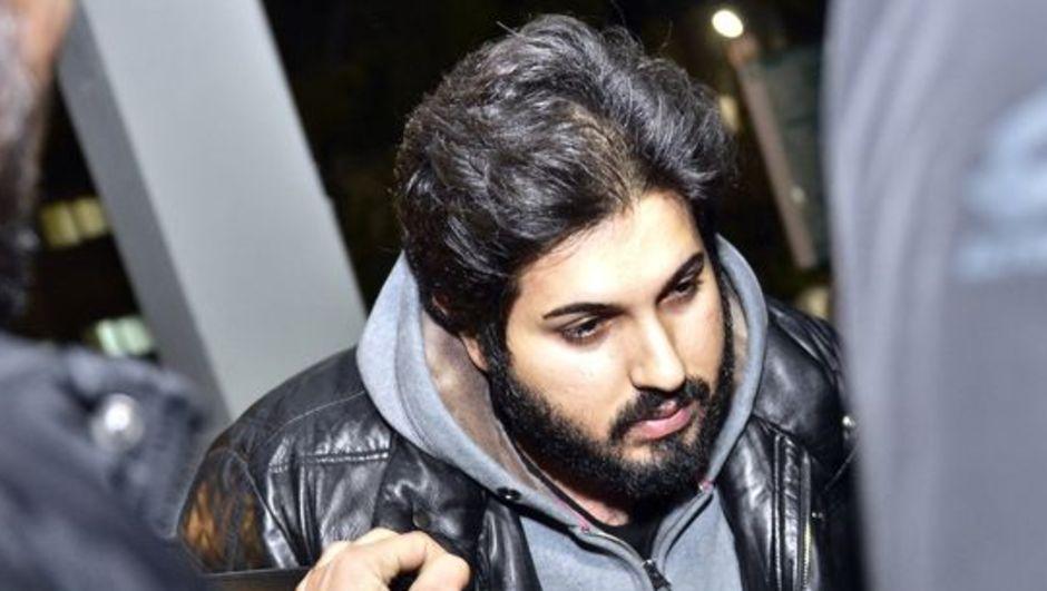 Yeni Şafak Gazetesi Reza Zarrab'ın iddialarını yalanladı!