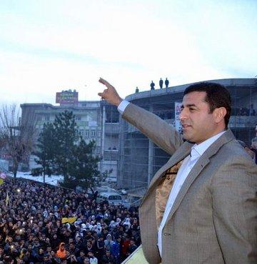 Demirtaş'tan yerel seçim açıklaması!