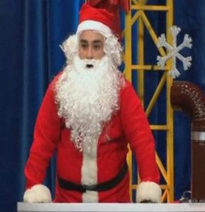 Noel Baba Konya'ya gelirse...