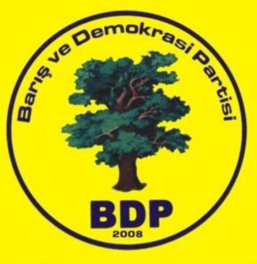 BDP'li milletvekilleri, Anayasa Mahkemesi'ne başvurdu