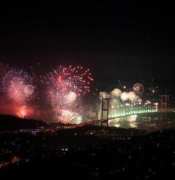 2014'te Türkiye'yi neler bekliyor?