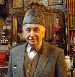 Milli Gazete yazarı Mehmet Şevket Eygi Kürşad Oğuz röportajı