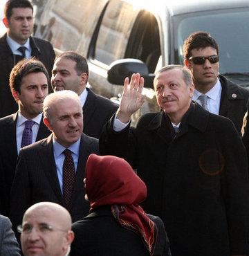 AK Parti'nin İstanbul adayları belirleniyor