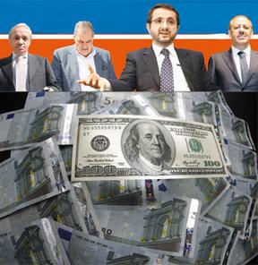 17 Aralık, yolsuzluk ve rüşvet iddialarıyla gerçekleştirilen operasyon, tedbir