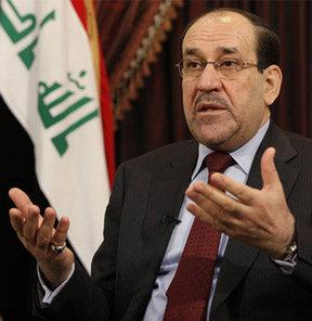 Irak Başbakanı Maliki'den Erbil'e sert uyarı, Kuzey Irak'tan Türkiye'ye petrol akışı
