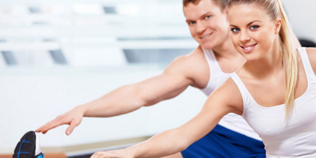 Düzenli sporun faydaları