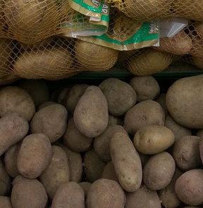 Bakanlık patates fiyatlarına el koydu!