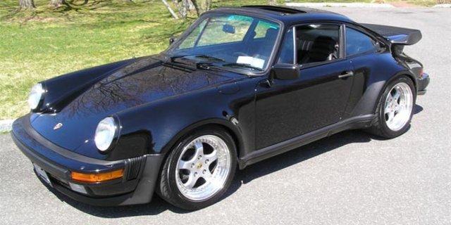 Yatırımcıların gözdesi 10 klasik otomobil