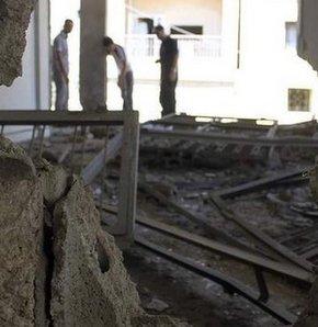 Suriye de 3 yıldır devam eden iç savaş suriye den atılan