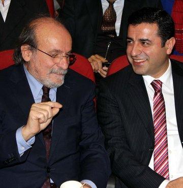 HDP adaylarını tanıttı