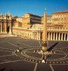 Vatikan'da skandal!