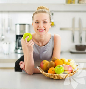 30'lu yaşlarda ne yenmeli, nasıl beslenilmeli, diyet