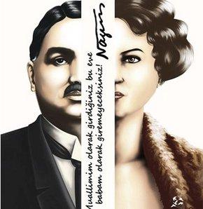 """""""Celile Hanım"""" romanının yazarı Aysel Hacır, Nâzım Hikmet'in annesi ressam Celile Hanım ile Yahya Kemal Beyatlı arasındaki aşkı anlattı"""