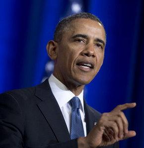 """Barack Obama, """"Ben de gençliğimde esrar içtim"""" dedi"""