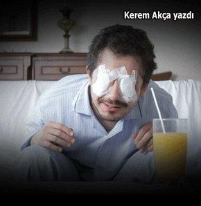 Kerem Akça yazdı
