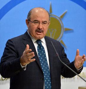 AK Parti'nin cumhurbaşkanı adayı, Recep Tayyip Erdoğan, Hüseyin Çelik