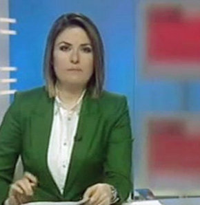 """Yavru muhalefet"" sözlerine sert tepki!, TRT MHP yavru muhalefet,anda özmen"