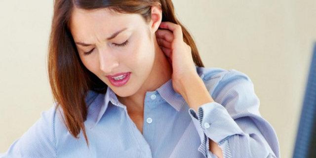Masa başı çalışanlar dikkat!, boyun ağrısından korunmanın yolları, boyun ağrısı nasıl geçer, boyun ağrısı
