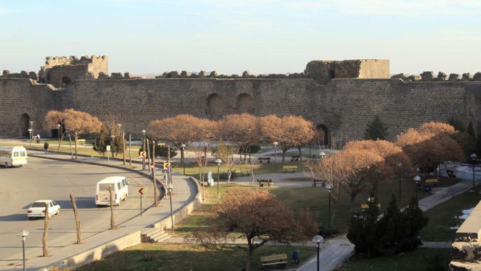 Diyarbakır Surları UNESCO yolunda!
