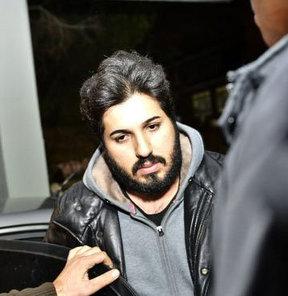 Reza Zarrab, tedbir kararı, mahkeme