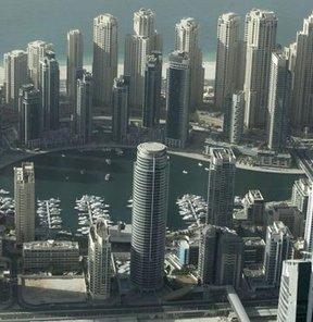 Yabancılar geçen yıl Dubai\'de 31 milyar dolarlık emlak işlemi gerçekleştirdi