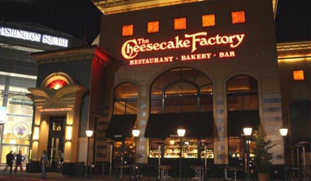 Dünyanın en popüler restoranları, popüler restoranlar,lüks restoran zincirleri, en iyi restoranlar