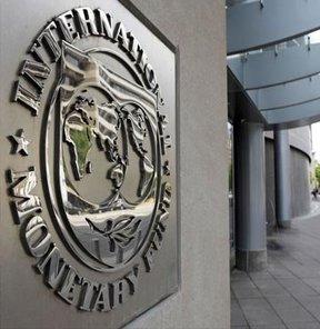 IMF'de son günlerde yaşanan gelişmelerle ilgili uyarı geldi