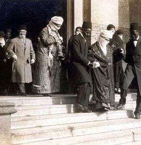 Uğursuz bir anlaşmanın unutulan 100. yıldönümü