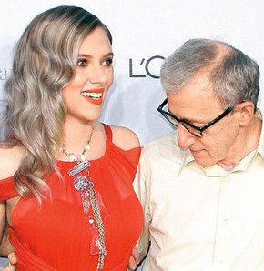 Woody Allen'ın kızından şok sözler!