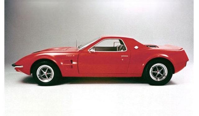 Hiç üretilmeyen Ford konseptleri, tasarım aşamasında kalan modeller, ford modelleri