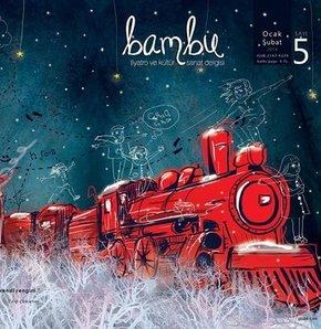 Bambu Tiyatro ve Kültür-Sanat Dergisi