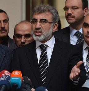 Bakan'dan Azeri doğalgazı açıklaması