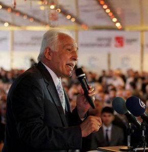 Saadet Partisi'nin İzmir adayları açıklandı