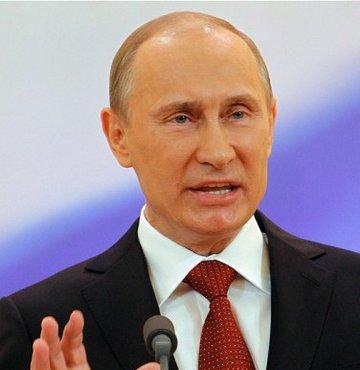 Putin'in gözü Türkiye'ye gelen Rus turistlerde
