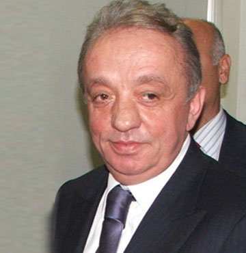 İşadamı Mehmet Cengiz ifade verdi