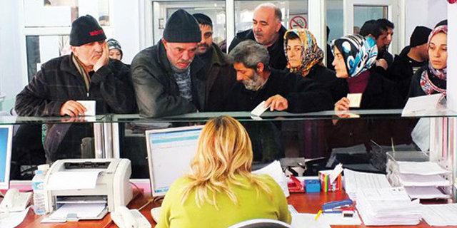 Ali Tezel, Torba yasa, bağ-kur, emekli, sgk, vergi