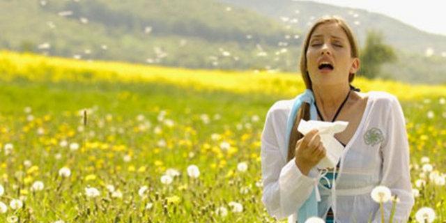 Лечение сезонной аллергии у беременных 680