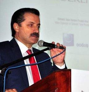 Çalışma Bakanı Faruk Çelik, Torba yasa, meclis
