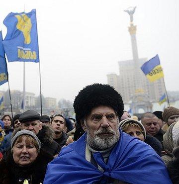 Avrupalı bakanlar Kiev yolcusu