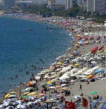 MIsır'ın yerini Türkiye alıyor!
