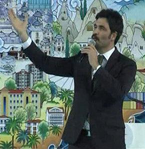 AK Parti'nin seçim şarkısı, 'Dombira' şarkısı davalık oluyor