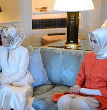 Başbakan'ın kızlarından 28 Şubat dilekçesi
