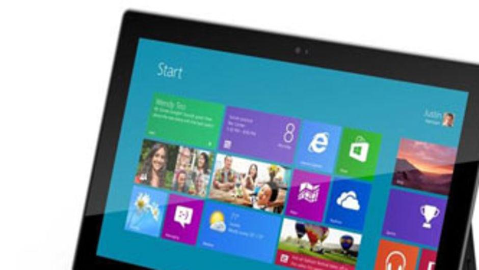Microsoft'tan ucuz tablete indirim var