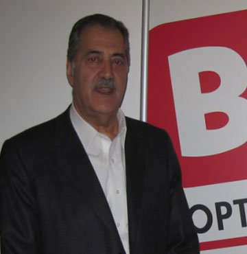 Latif Topbaş hisse sattı