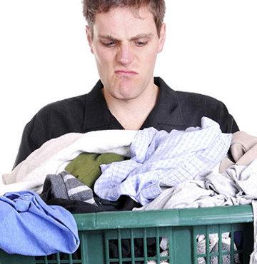 Çamaşırlarınızı yanlış yıkıyorsunuz!